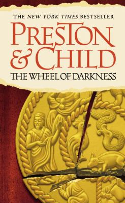 The Wheel of Darkness 9780446618687