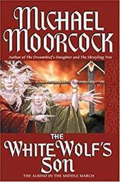 The White Wolf's Son: The Albino Underground 1435077