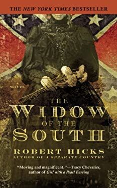 The Widow of the South 9780446578820