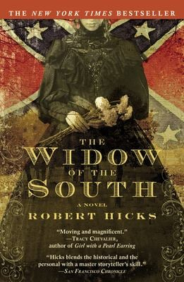 The Widow of the South 9780446697439