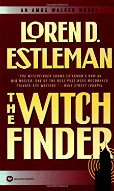 The Witch Finder 9780446607605