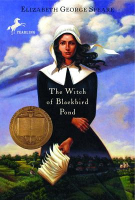 The Witch of Blackbird Pond 9780440495963