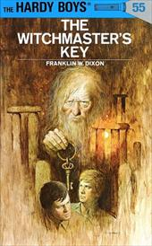 Hardy Boys 55: The Witchmaster's Key 1441056
