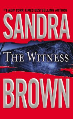 The Witness 9780446603300
