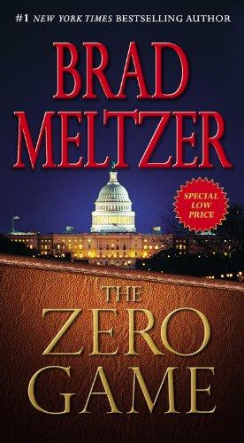 The Zero Game 9780446533164