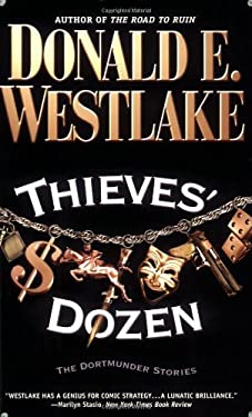 Thieves' Dozen 9780446693028