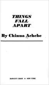 Things Fall Apart 1453623