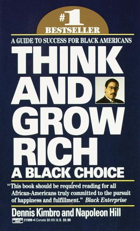 Think and Grow Rich: A Black Choice 9780449219980