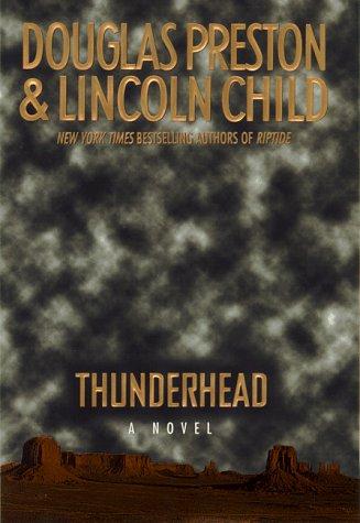 Thunderhead 9780446523370