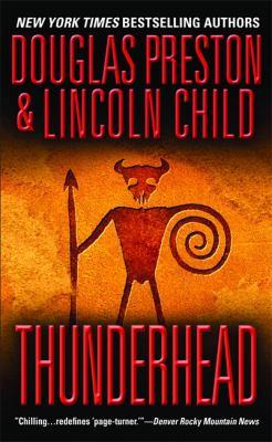 Thunderhead 9780446608374