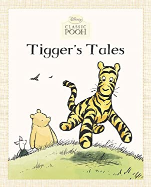 Tigger's Tales 9780448455600