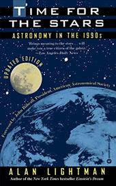 Time for the Stars: Astronomy in the 1990s 1437105