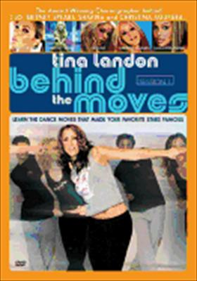 Tina Landon: Behind the Moves Session 1