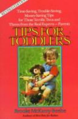 Tips for Toddlers (Revised Edition) 9780440506805