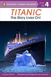 Titanic: The Story Lives On! 16396438