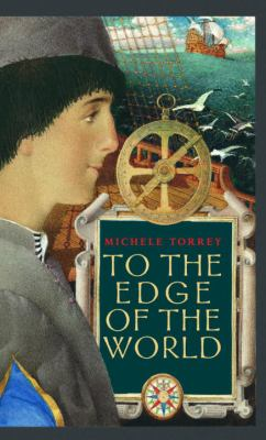 To the Edge of the World 9780440237938