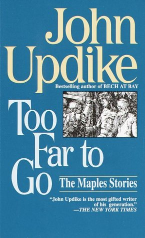 Too Far to Go: The Maples Stories 9780449200162