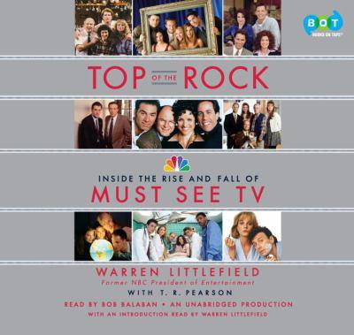 Top of the Rock (Lib)(CD) 9780449009437