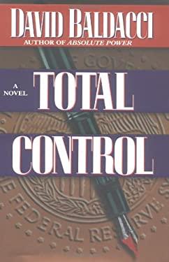 Total Control 9780446520959