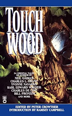 Touch Wood 9780446601627