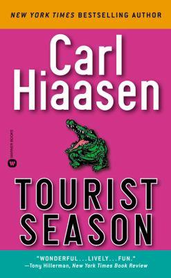 Tourist Season 9780446343459