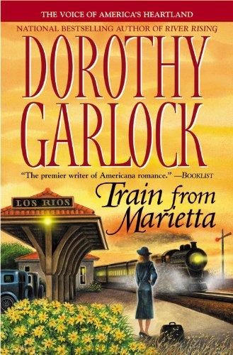 Train from Marietta 9780446695312