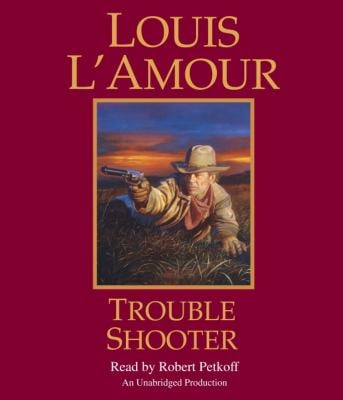 Trouble Shooter 9780449011690