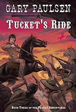 Tucket's Ride 9780440411475