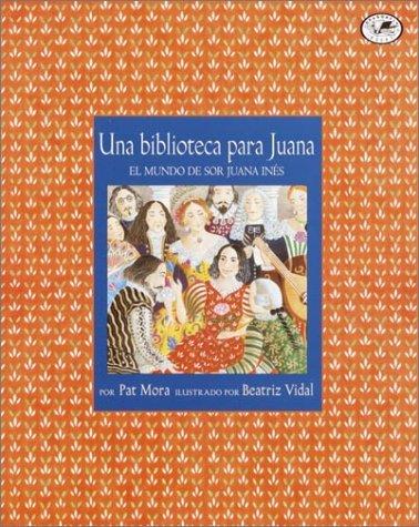 Una Biblioteca Para Juana 9780440417651
