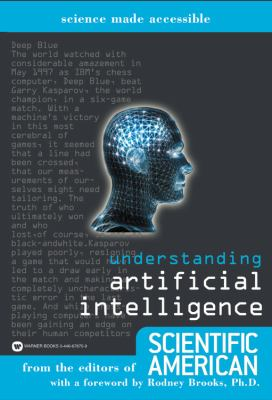 Understanding Artificial Intelligence 9780446678759