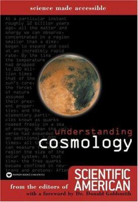 Understanding Cosmology 9780446678735