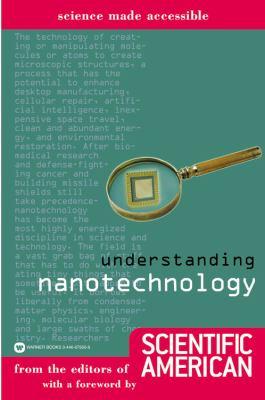 Understanding Nanotechnology 9780446679565