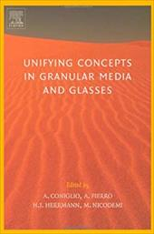 Unifying Concepts in Granular Media and Glasses: From the Statistical Mechanics of Granular Media to the Theory of Jamming