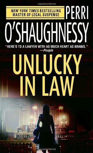 Unlucky in Law 9780440240884