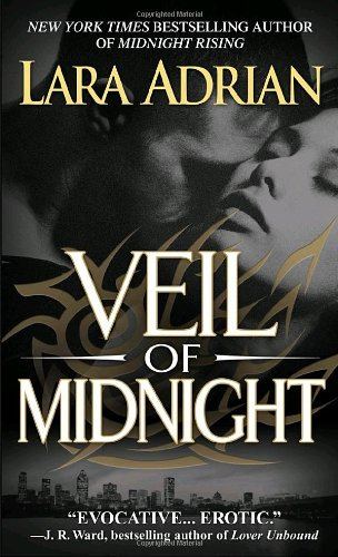 Veil of Midnight 9780440244493