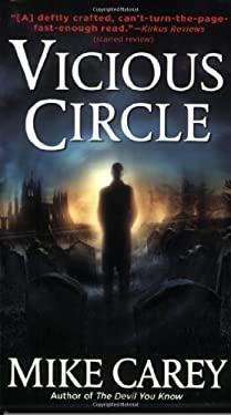 Vicious Circle 9780446618717