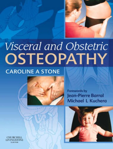 Visceral and Obstetric Osteopathy 9780443102028