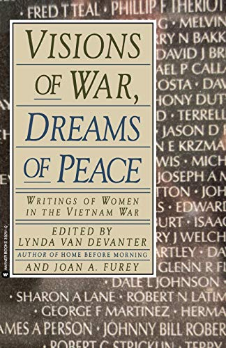 Visions of War, Dreams of Peace 9780446392518