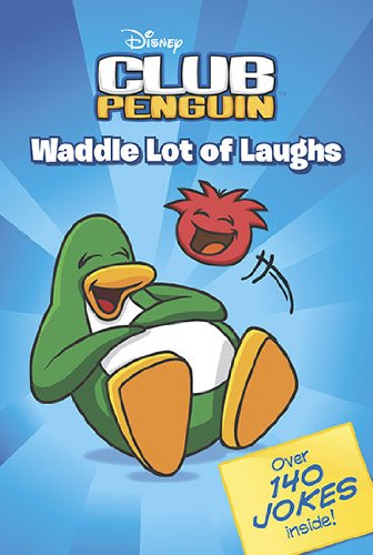Waddle Lot of Laughs 9780448450568