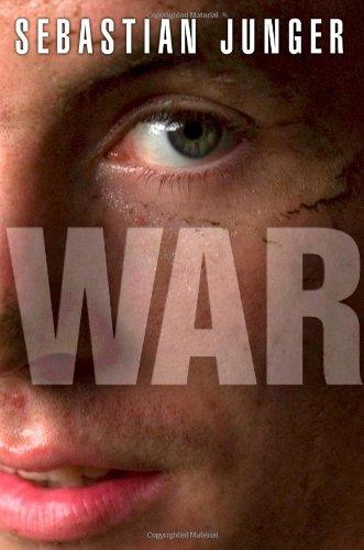 War 9780446556248