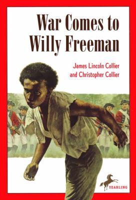 War Comes to Willy Freeman 9780440495048