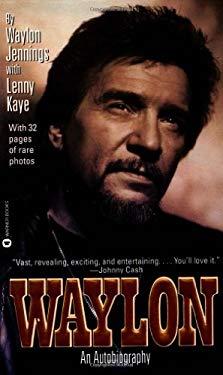 Waylon: An Autobiography 9780446605120