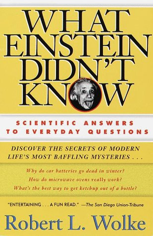 What Einstein Didn't Know 9780440508564