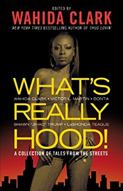 What's Really Hood!: A Collection of Tales from the Streets 9780446539166