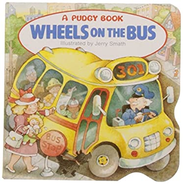 Wheels on the Bus 9780448401249