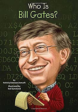 Who Is Bill Gates? 9780448463322
