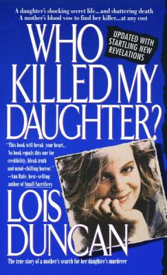 Who Killed My Daughter? 9780440213420