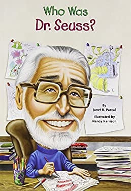Who Was Dr. Seuss? 9780448455853