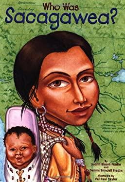 Who Was Sacagawea? 9780448424859