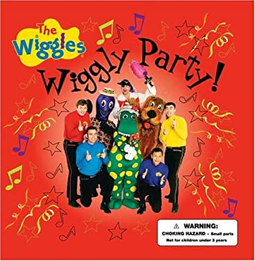Wiggly Party! 9780448438221